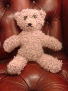 Bombolo-Teddy